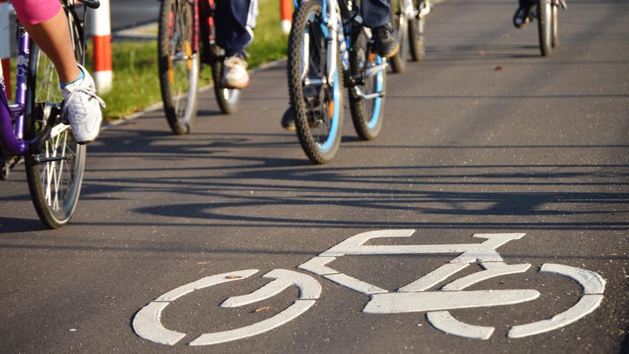 自転車も「道路交通法改正」により煽り運転の対象となる